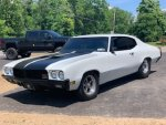FOR SALE!! **1970 Buick GS 455**True GS455! Non-Numbers matching 455 V8, Auto, Power Steering, FI