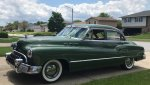 My 1950 Buick Super Riviera (Model 52)