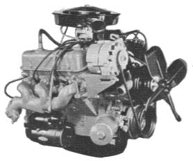 Visually Identifying GM Engines