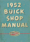 1952 Buick Chassis Manual