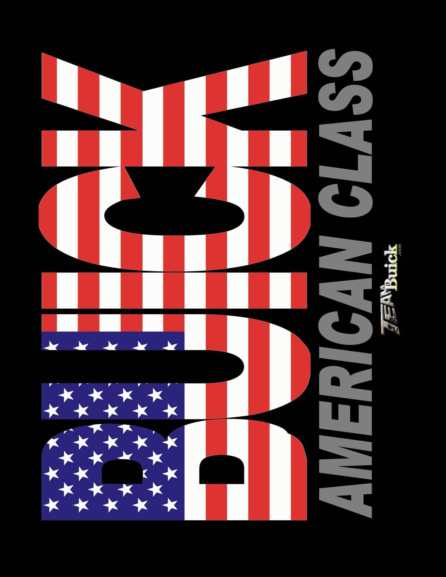 Buick, American Class