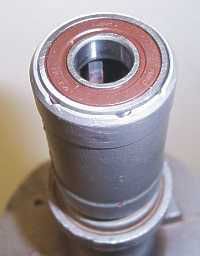 lower bearing