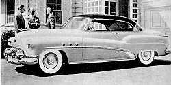 '52 Super Riviera