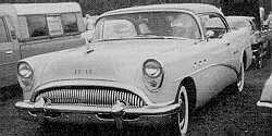 '54 Century Coupe