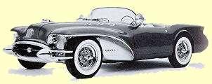 1954 Wildcat
