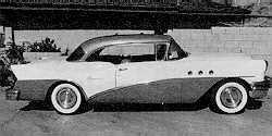 '55 Special Riviera