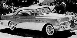 '56 Roadmaster Riviera