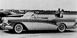 '57 Roadmaster Convertible