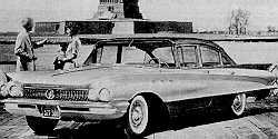 '60 Lesabre