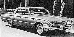 '61 Lesabre