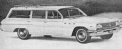 '62 Invicta