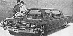 '62 Lesabre