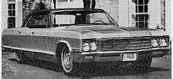 '66 Electra