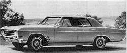 '66 Skylark