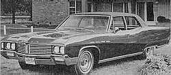 '67 Electra
