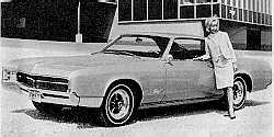 '67 Riviera