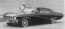 '69 GS 400