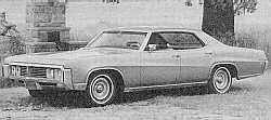 ' 69 Lesabre