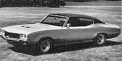 '70 GS 455