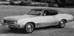 '71 Custom
