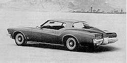 '71 Riviera