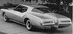 '72 Riviera
