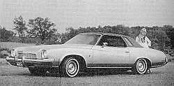 '73 Regal