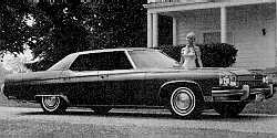 '73 Electra Limited