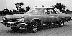 '74 Luxus