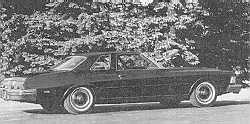 '74 Riviera