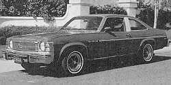 '75 Apollo