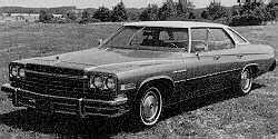 '75 Lesabre
