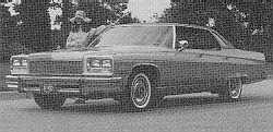 '76 Electra 225