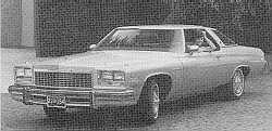 '76 Lesabre