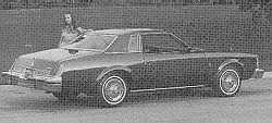 '76 Regal