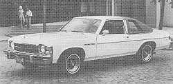 '76 Skylark