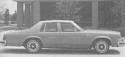 '77 Lesabre