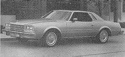 '77 Regal