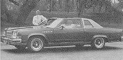 '78 Electra