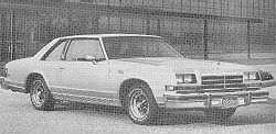 '78 Lesabre