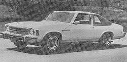 '78 Skylark