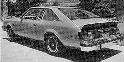 '79 Century Turbo