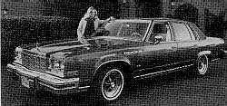 '79 Electra