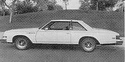 '79 Lesabre