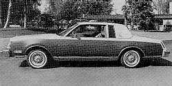 '79 Regal