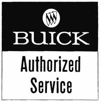 Buick Dual Quad 4-Barrel Carburetor Idle Adjustment, 1966