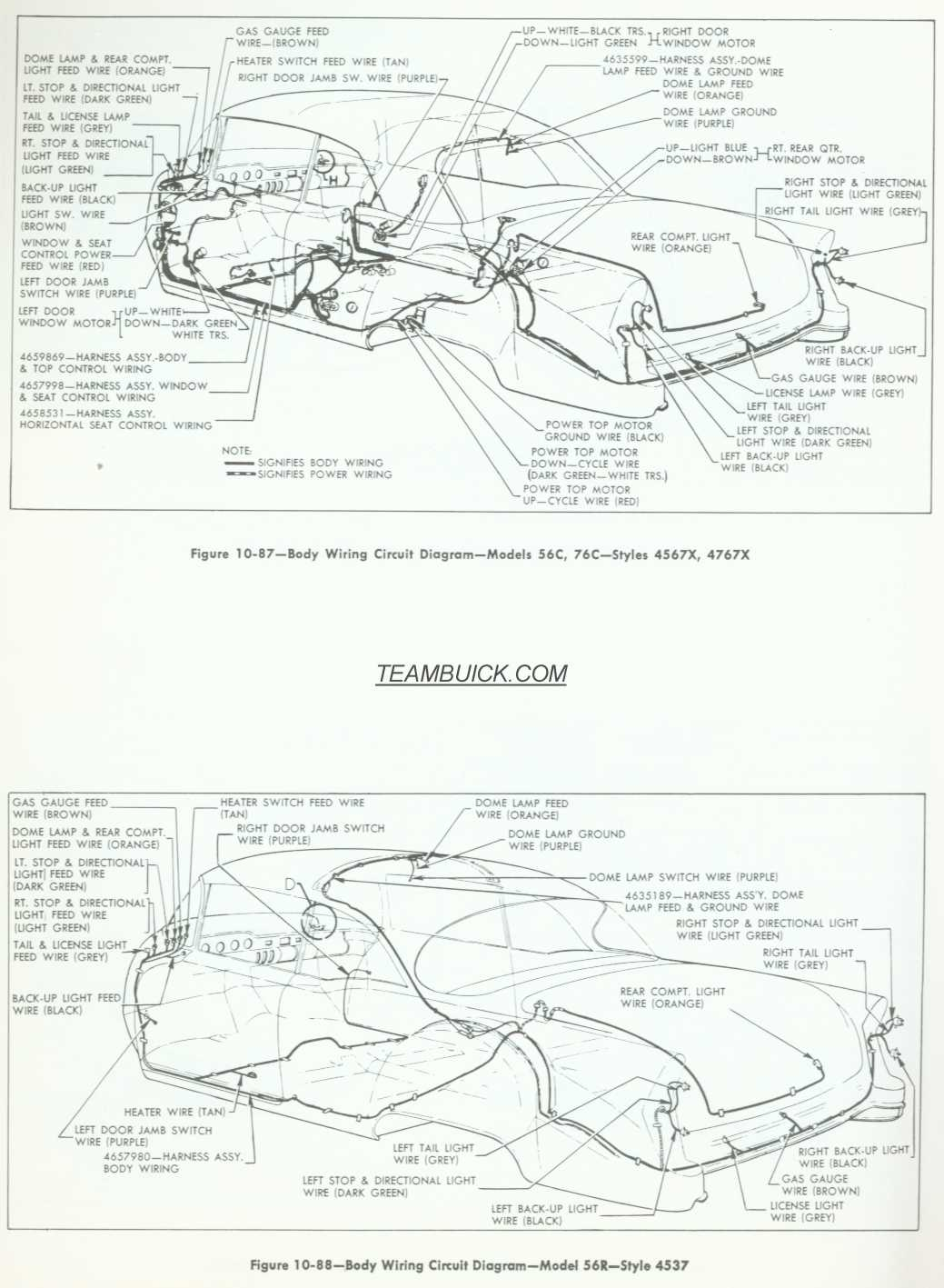 Resume 55 Buick Wiring Diagram Resume Examples | Resume ... on