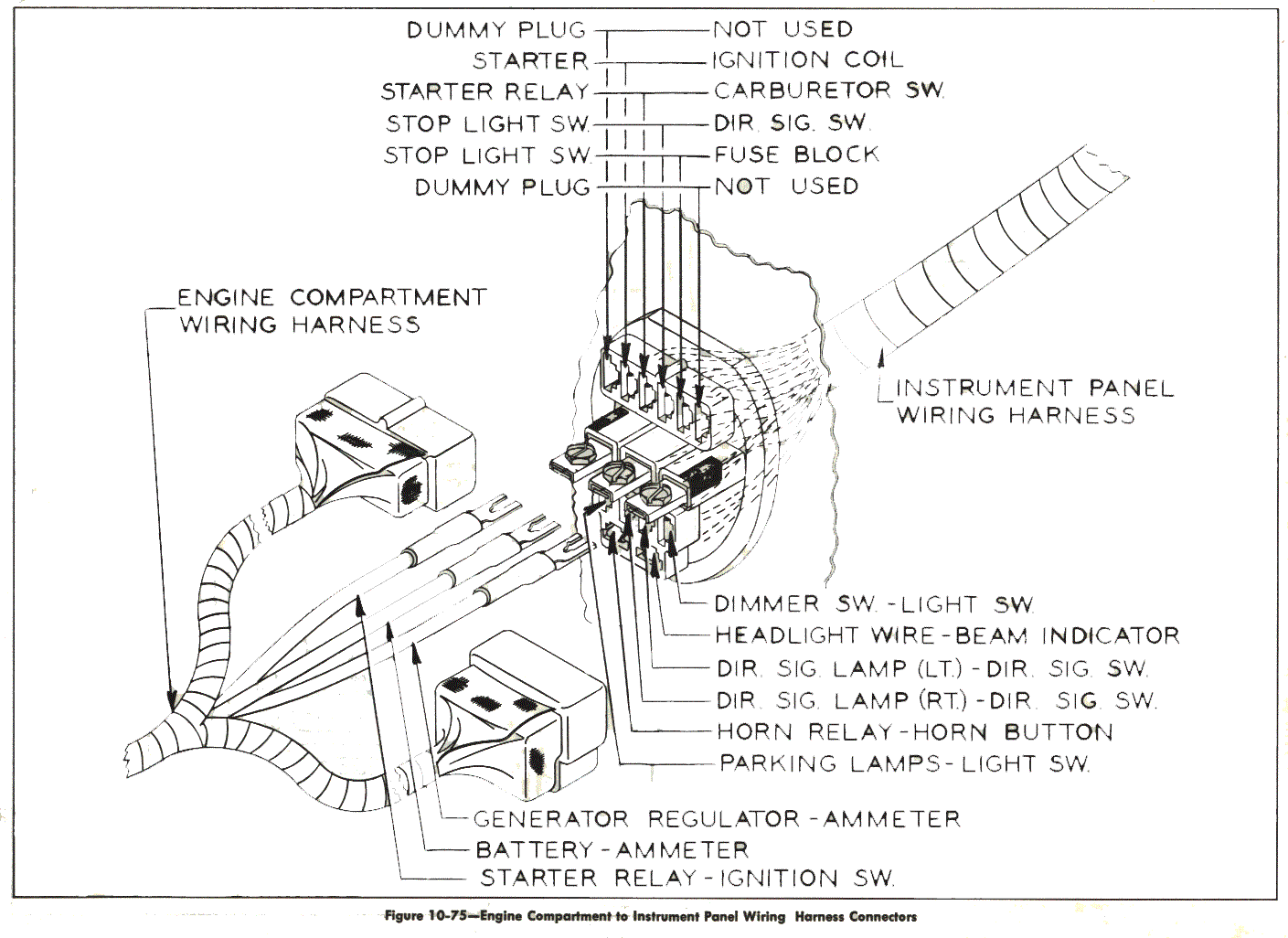 buick grand national engine wiring diagram 1957 buick wiring diagram | wiring library