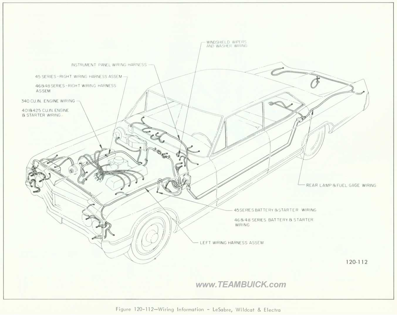 1966 plymouth satellite engine wiring diagram