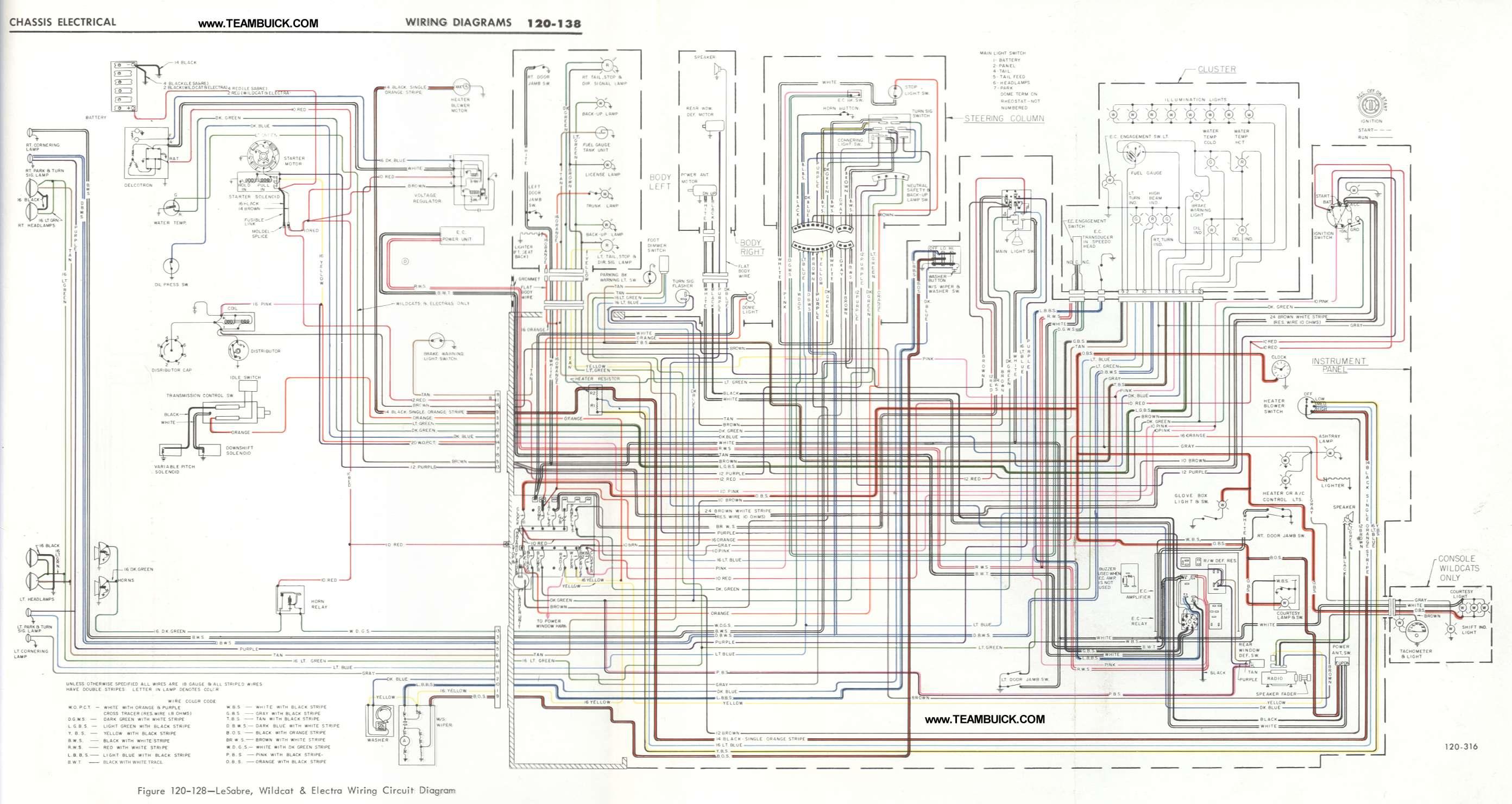 1967 buick wiring diagram - wiring diagrams library  20.d1.kreidlermueller.de